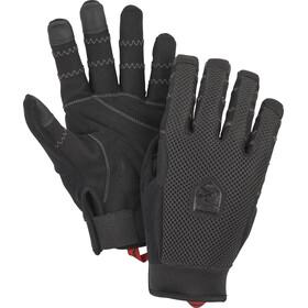 Hestra Ergo Grip Enduro Gloves Black